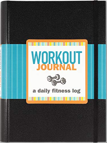 Image of the Workout Journal (Revised, 2nd Edition!)