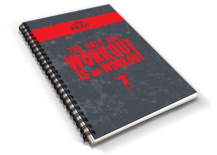 best workout journal journal