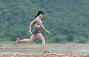 20 minute running workout