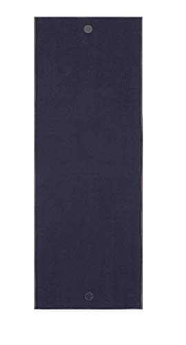 Image of the Yogitoes Yoga Mat Towel - Non Slip, Sweat Wicking with Patented Skidless Technology, Highly Absorbent, Soft and Sustainable Mat Towel for Yoga, Pilates, Gym and Outdoor Fitness.