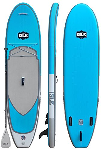Image of the ISLE Airtech Inflatable 10'6