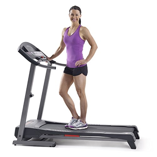 Image of the Weslo Cadence G 5.9i Treadmill with Bluetooth