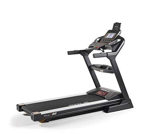 Image of the Sole New 2019 F80 Treadmill
