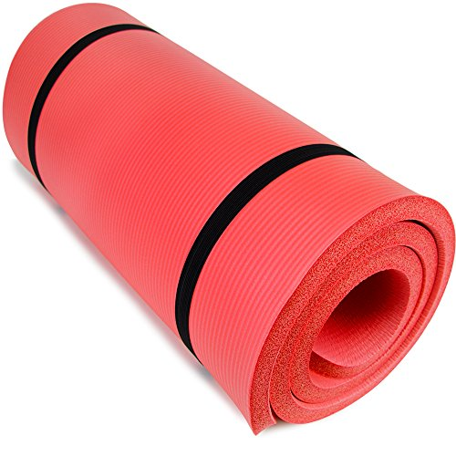 Image of the Crown Sporting Goods Yoga Cloud Ultra-Thick 1