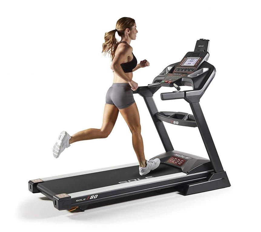 best cushioned treadmill