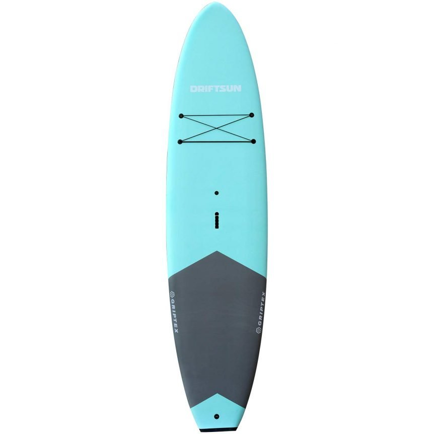 The Best Paddle Boards for Yoga