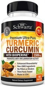 The Best Turmeric Supplement