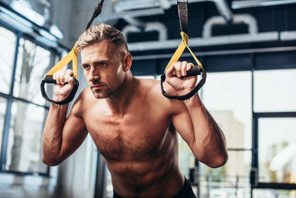 The Best Suspension Trainer